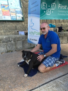 AchyPaw Canine Massage