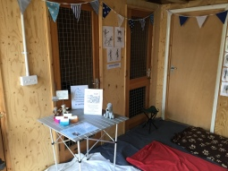 AchyPaw Dog Massage Plumpton