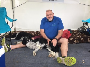 AchyPaw Canine Massage & Myotherapy
